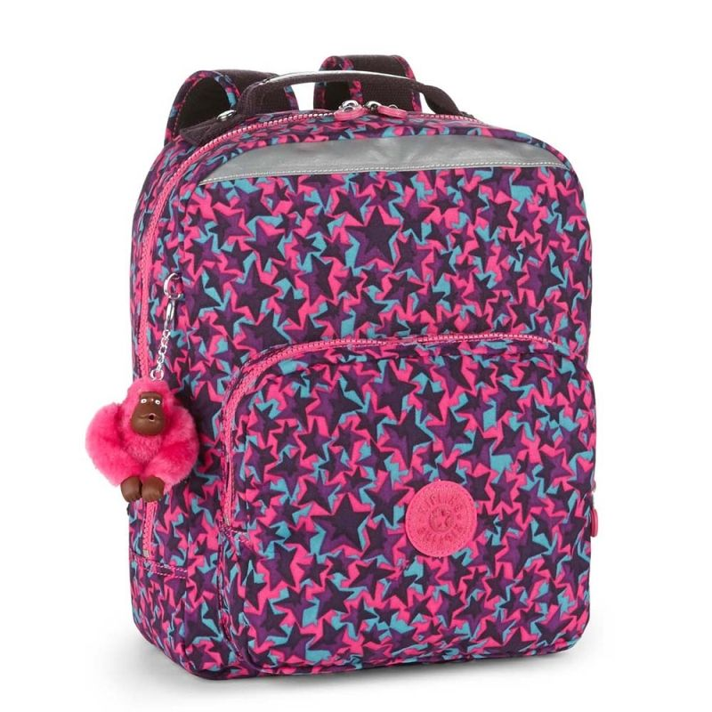 3c438b1be Mochila Ava Estampada - Kipling | kipling | Kipling backpack ...