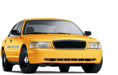 A1American Cab Airport Taxi Service to SFO, San Jose