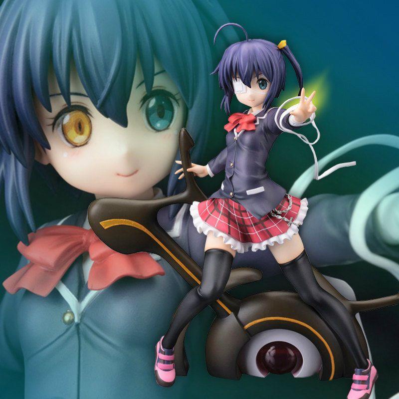 Love, Chunibyo & Other Delusions REN Rikka Takanashi figure Koyobukiya