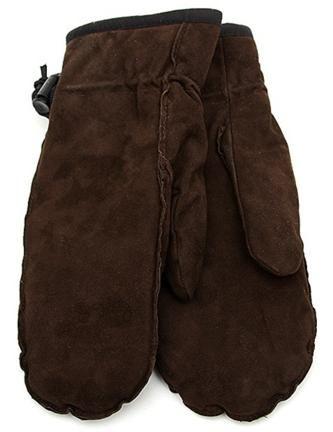 Handschuhe Bekleidung Neu Peter Storm Thinsulate Knit Fleece Handschuhe Purple