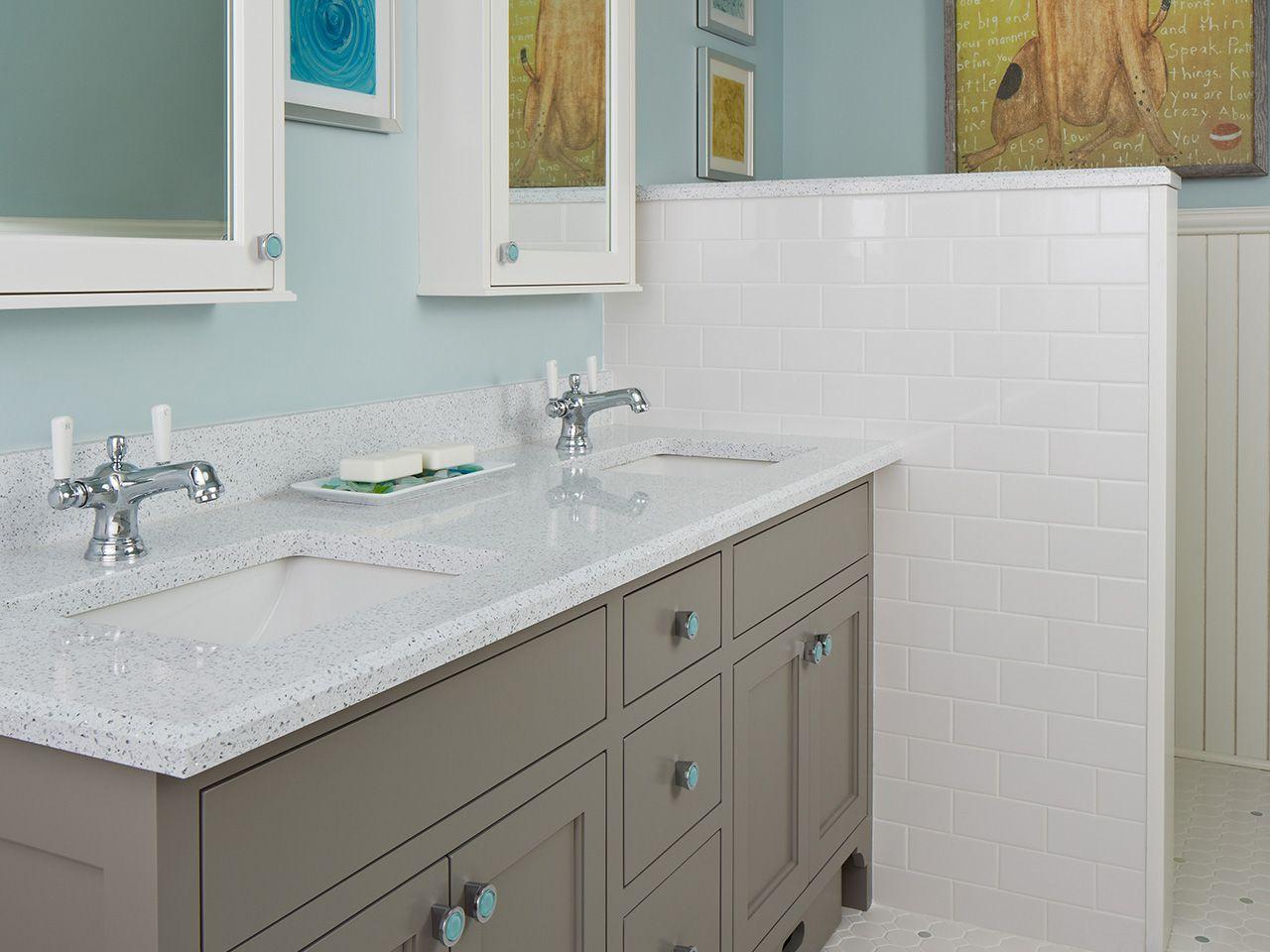 Whitney from cambria bathroom ideas pinterest for Quartz bathroom accessories
