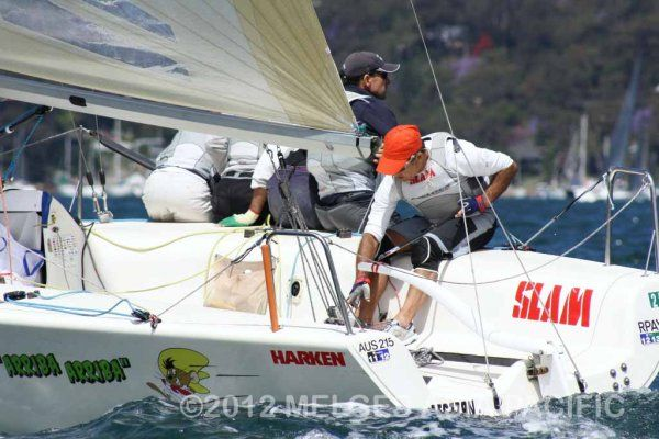 Used Melges 24 For Sale Yachts For Sale Yachthub Yacht
