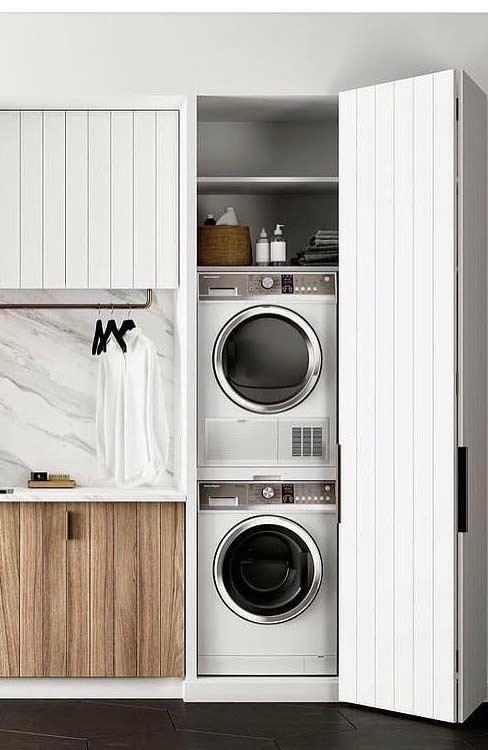 Pin By Sanne Van Amersfoort On I N T E R I O R In 2020 Laundry