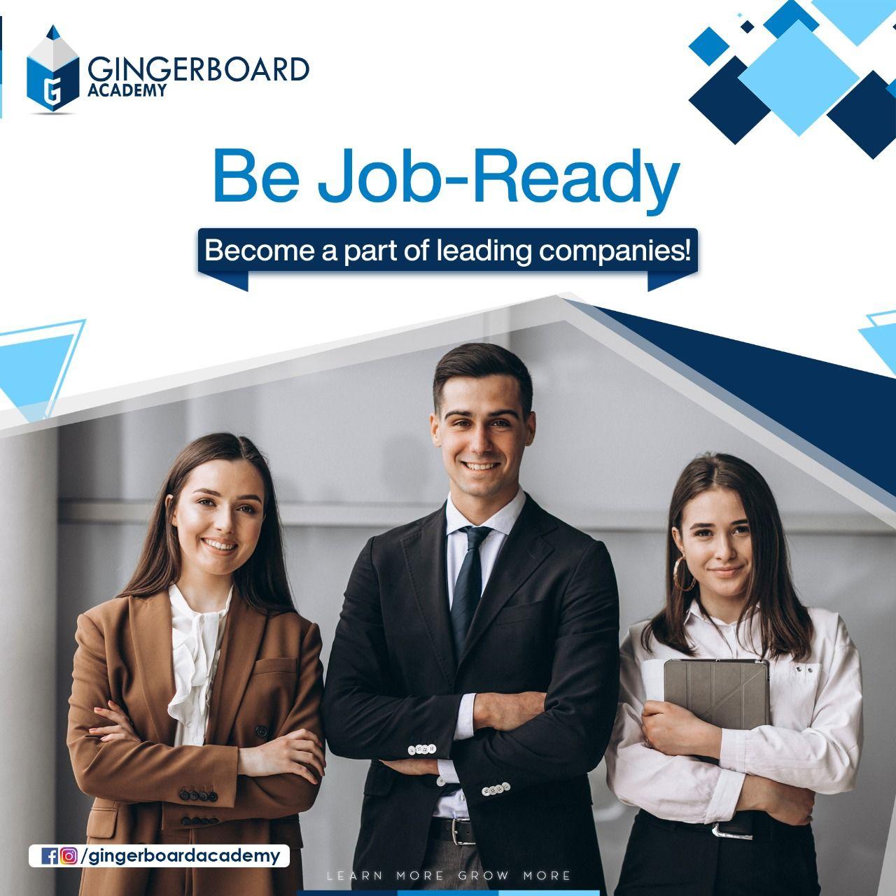 Be Job Ready in 2020 Digital marketing training