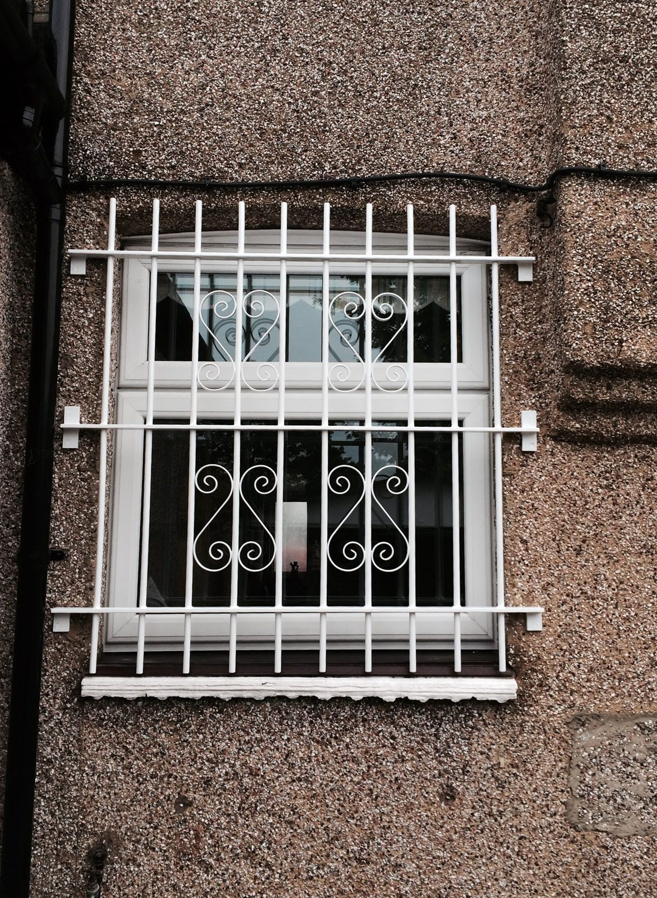 40 newest decorative window security bars in 2020 with