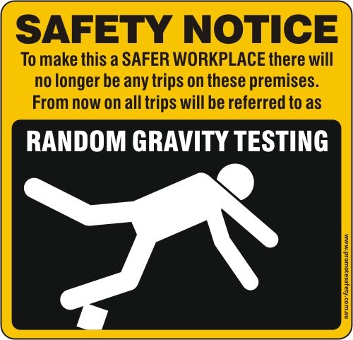 Health, Safety Poster, Safety