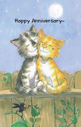 Art Suzy S Zoo Happy Anniversary Wishes Happy Anniversary Quotes Happy Anniversary Cards