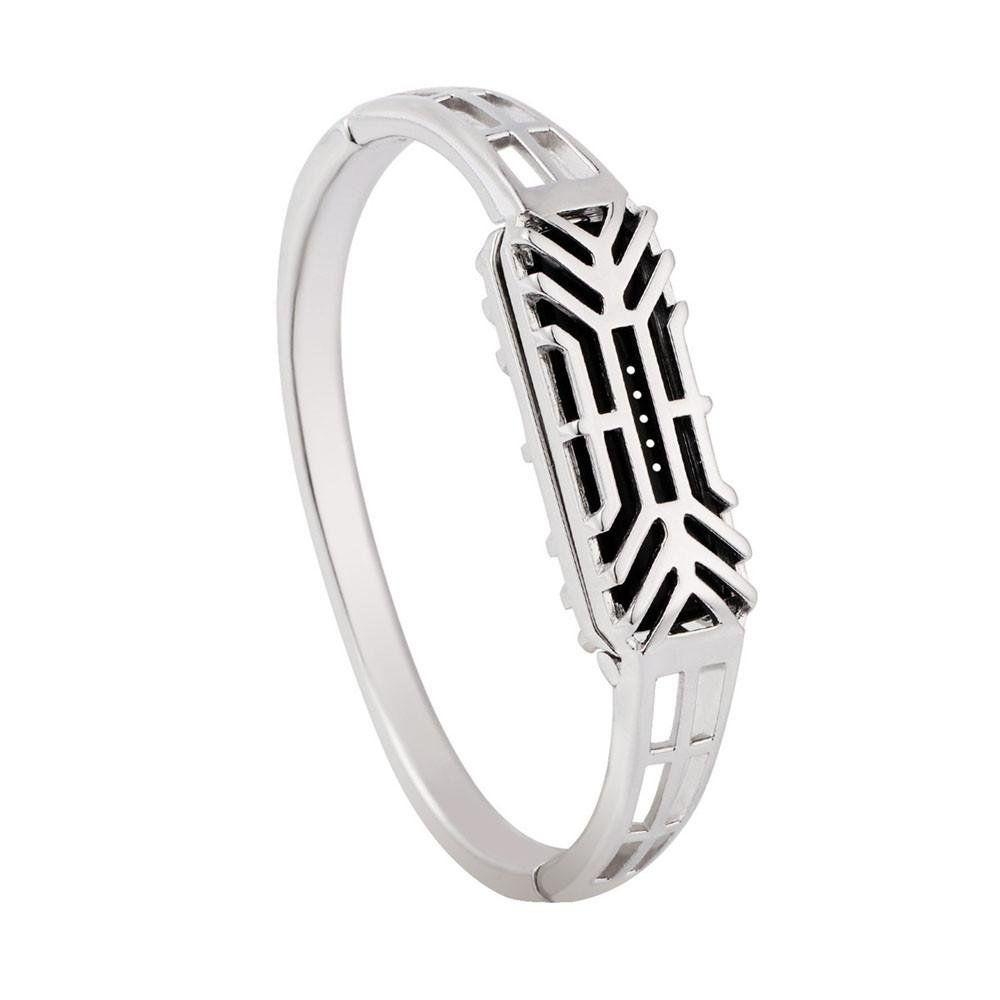 Smart watch accessoriesziyuo fitbit flex watch band stainless