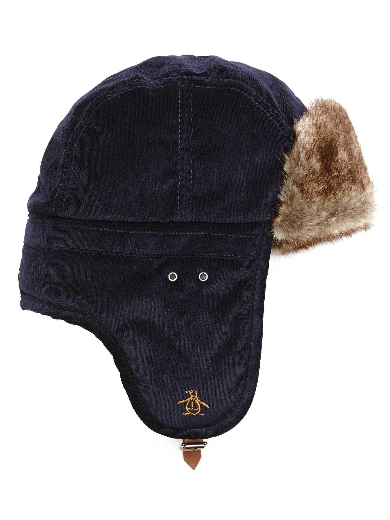 Buy vans trapper hat   OFF40% Discounts e6ceb8b00b2
