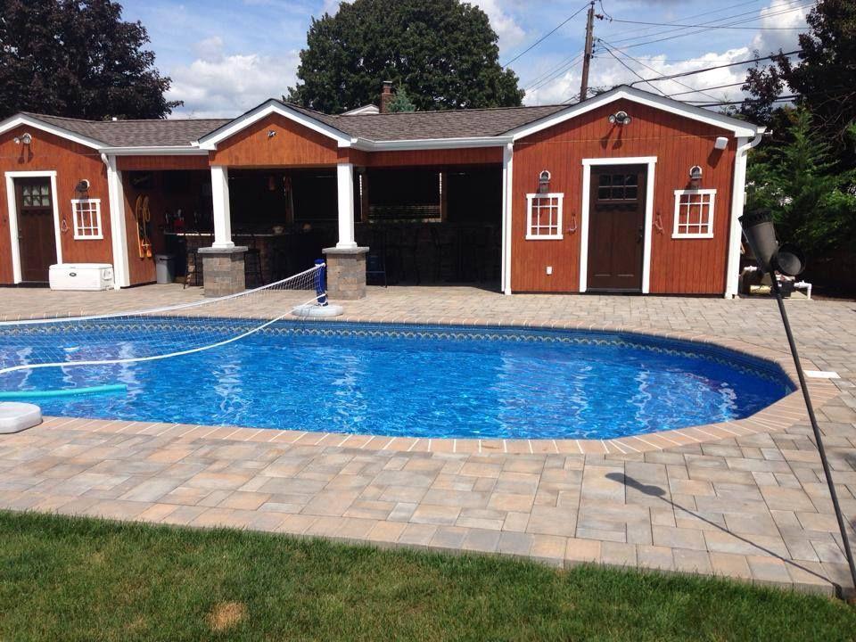 32 best brothers 3 pools aboveground, semi inground, inground