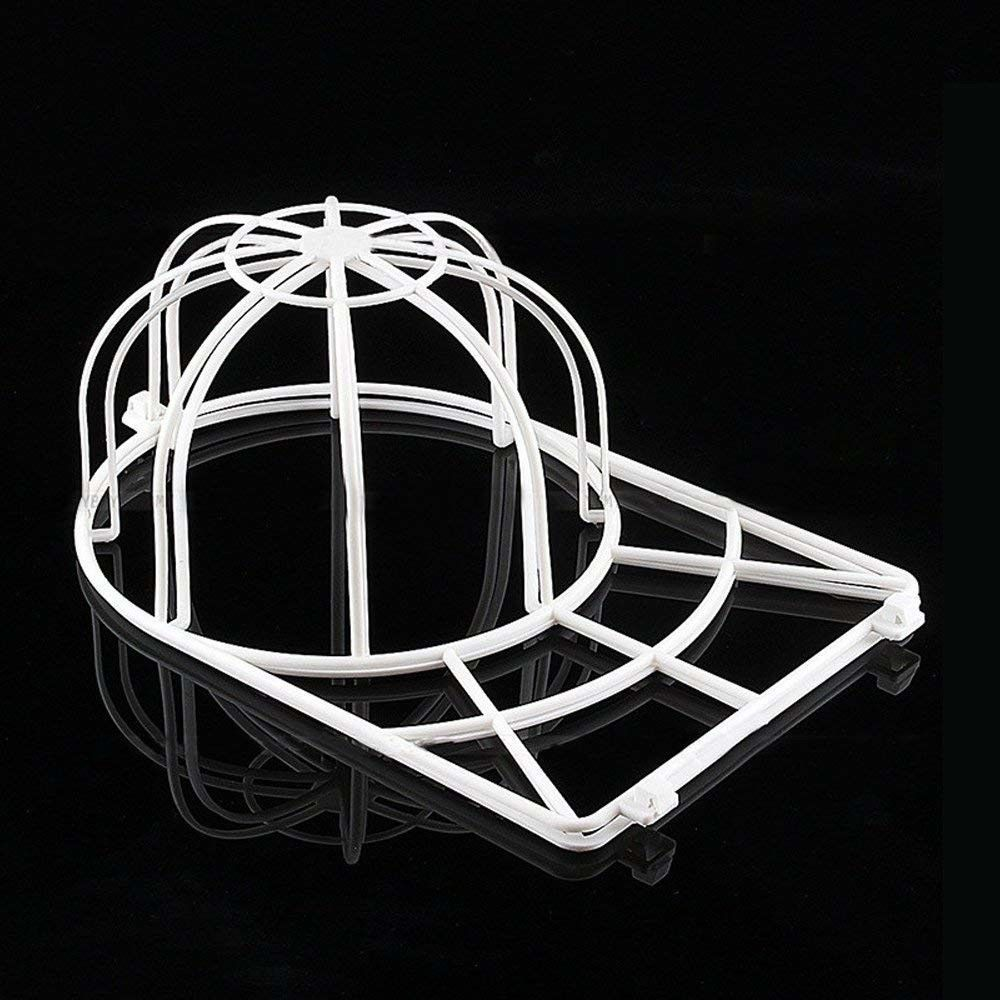 Hat Washer Drying Racks Cap Baseball Cleaning Washing Frame Sport Cage 2 Pcs Unbranded Washing Ball How To Clean Hats Washer
