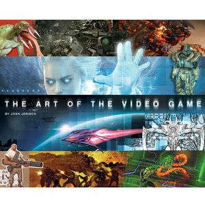 The Art of the Video Game, $27.50, now featured on Fab.