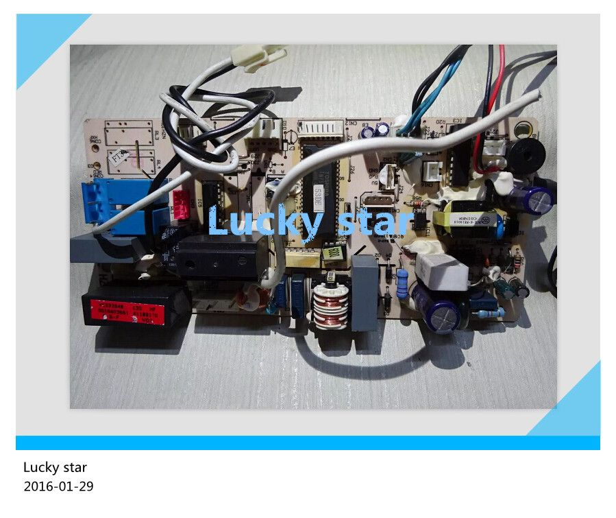 95 new for Haier Air conditioning computer board circuit