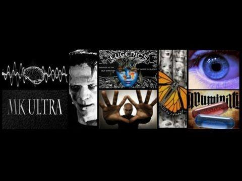 MK Ultra: L'efficacia del Controllo Mentale - YouTube