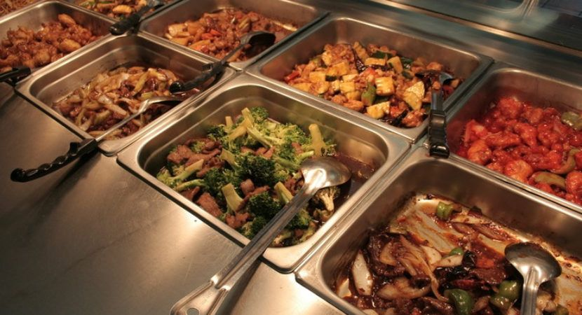 Chinese Buffet Offers The Best Food Near You Now Chinese