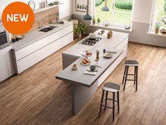 Cucina Bagno Piastrelle showroom display della nuova opzione ...