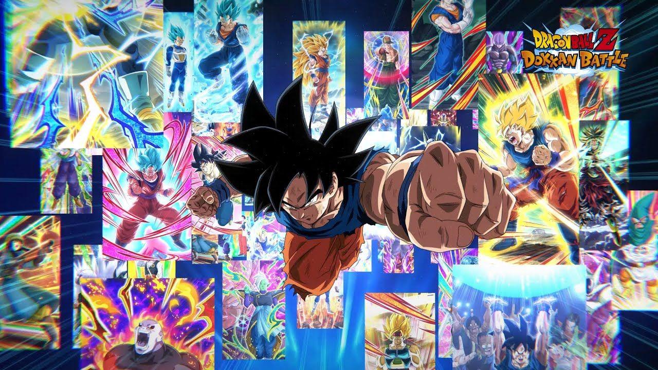 Bandai Namco célèbre les 5 ans de Dragon Ball Z Dokkan