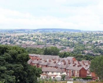 New Build Homes in Sheffield