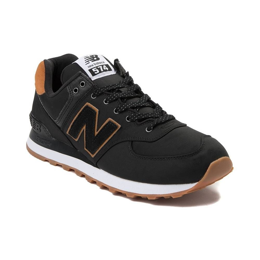 Mens New Balance 574 Sportschuh