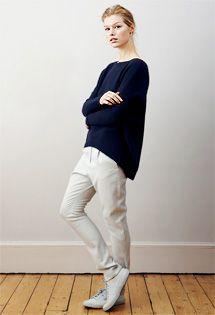 Gili Knit + Martino Pant