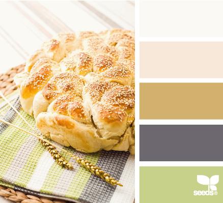 breaded tones