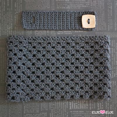 Dewey Decicowl {free crochet pattern} | Botones, Tejido y Ganchillo