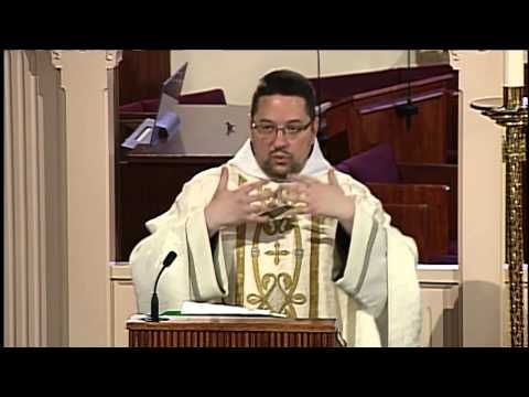 Daily Catholic Mass - 2015/05/21- Fr. Anthony Mary