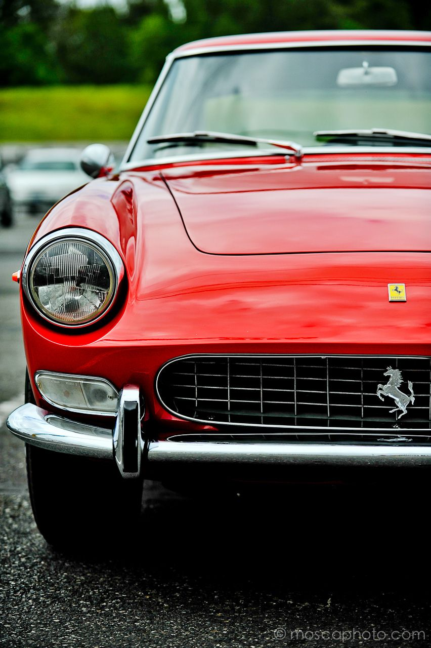 My Dream Car Ferrari 330
