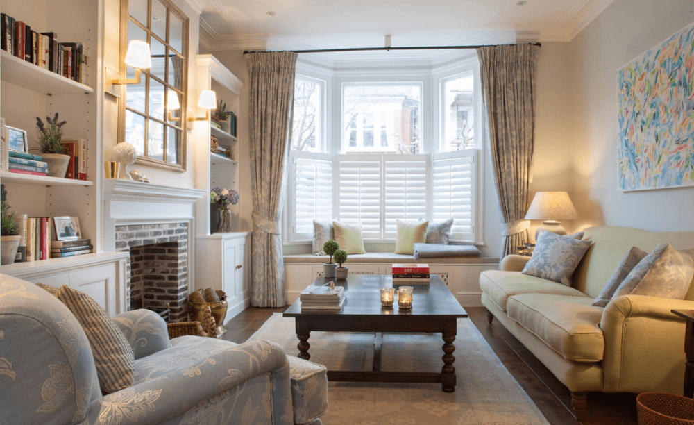 Cosy Living Room, How To Arrange Furniture In A Small Living Room