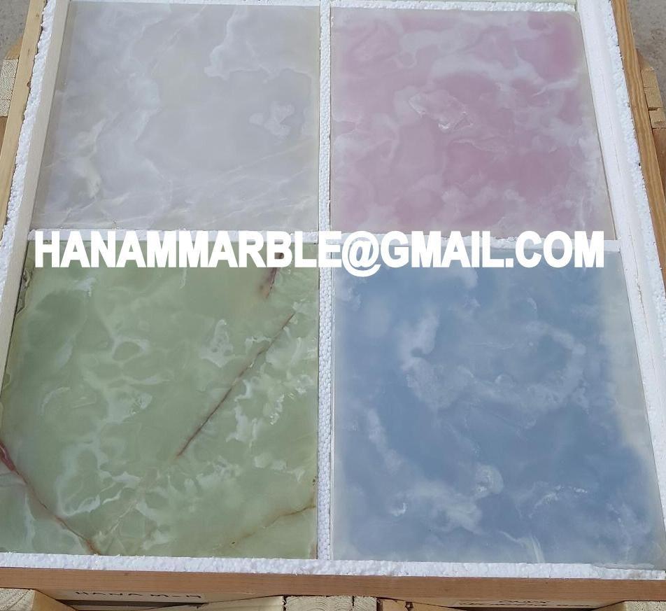 onyx tiles, onyx slabs, marble slabs, stone slabs, granite slabs ...