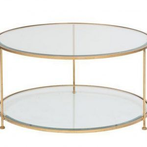 Tier Round Glass Coffee Table Httpshirleyannesomervilleorg - 2 tier round coffee table