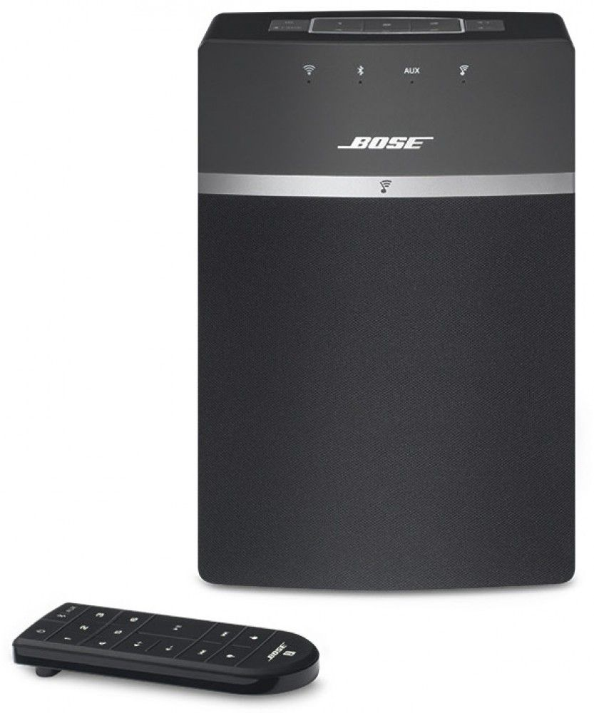 -Bose SoundTouch 10 Wireless Music System