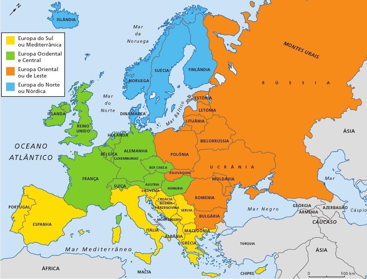 Aparador Wengue Y Plata ~ Resultado de imagem para mapa da europa Europa Pinterest Mapas y Eu