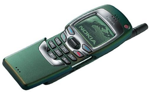21++ Nokia 7110 ideas