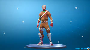 New Gingerbread Set Merry Marauder And Ginger Gunner Gingerbread Ginger The Marauders
