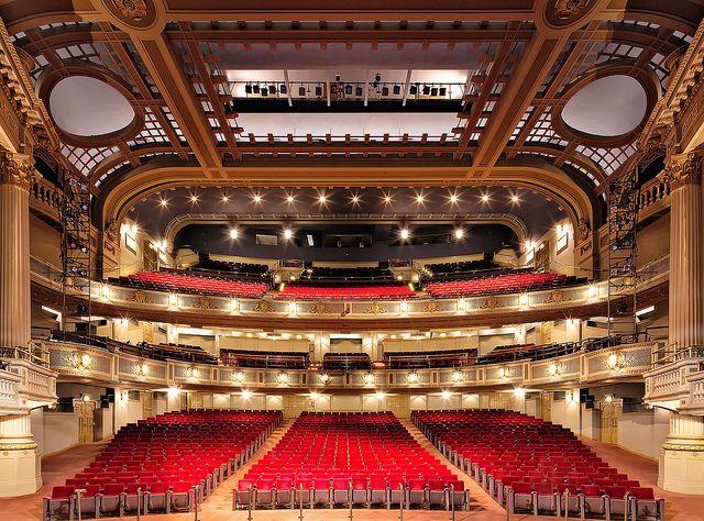 The Majestic Theatre Majestic Theatre Historic Theater Photo