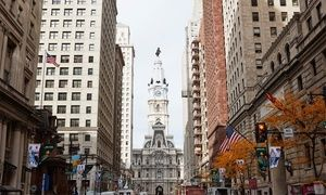 Groupon Stay At A Top Secret 4 Star Hotel In Philadelphia With
