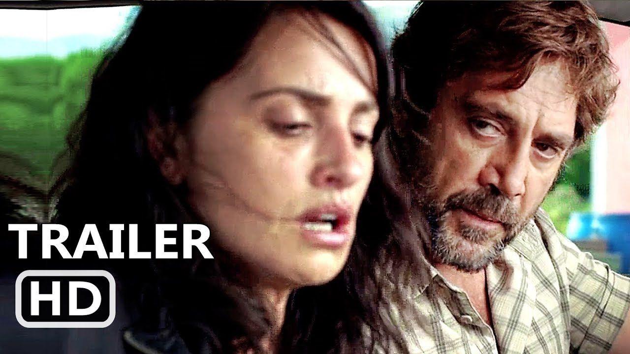 Todos Lo Saben Tráiler Español 2018 Film Movies Tv Series