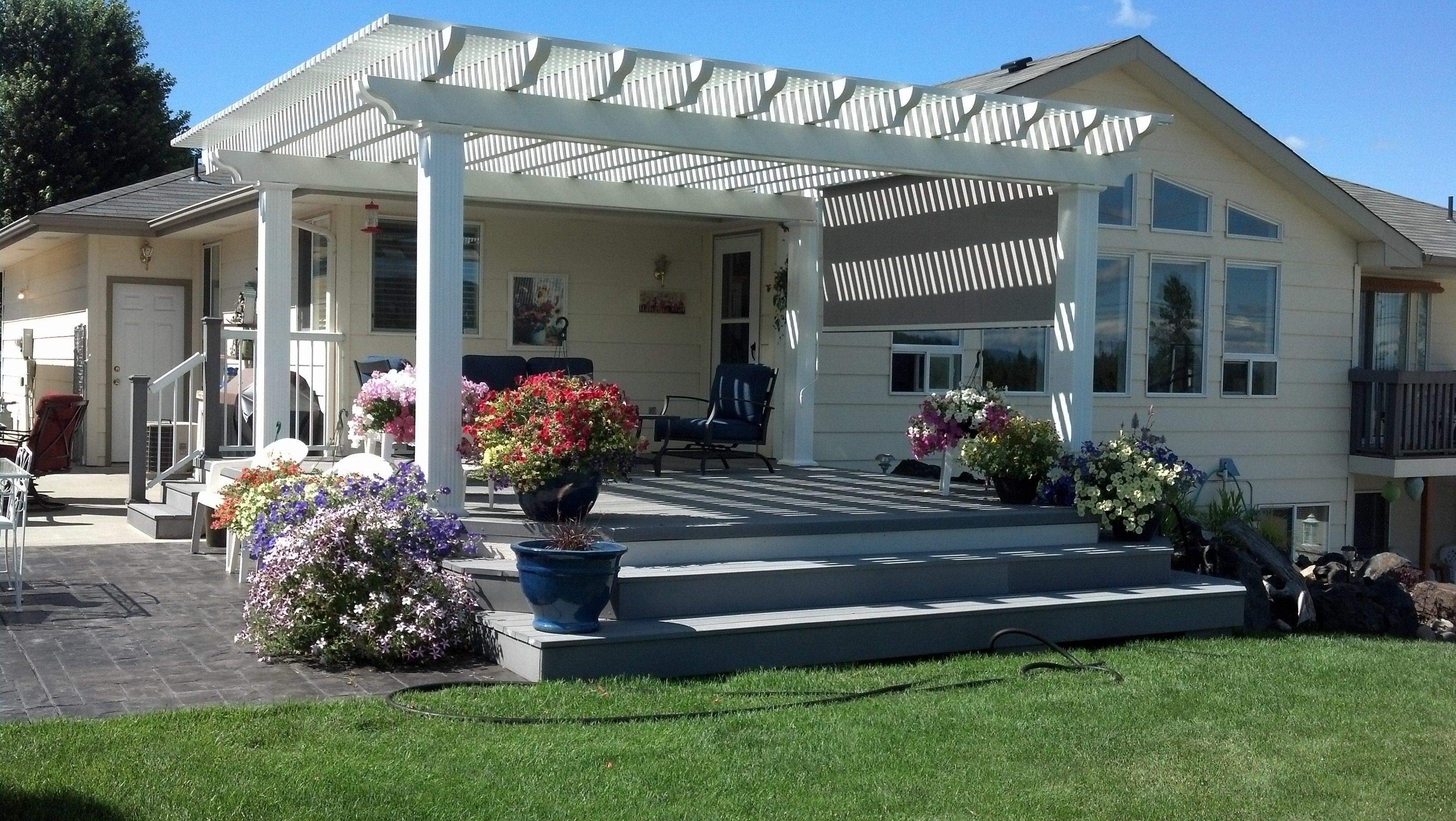 House · Contemporary Canopy Design Ideas & Contemporary Canopy Design Ideas   TERRACE HOUSES   Pinterest ...