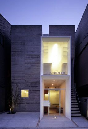 Infill Architecture |