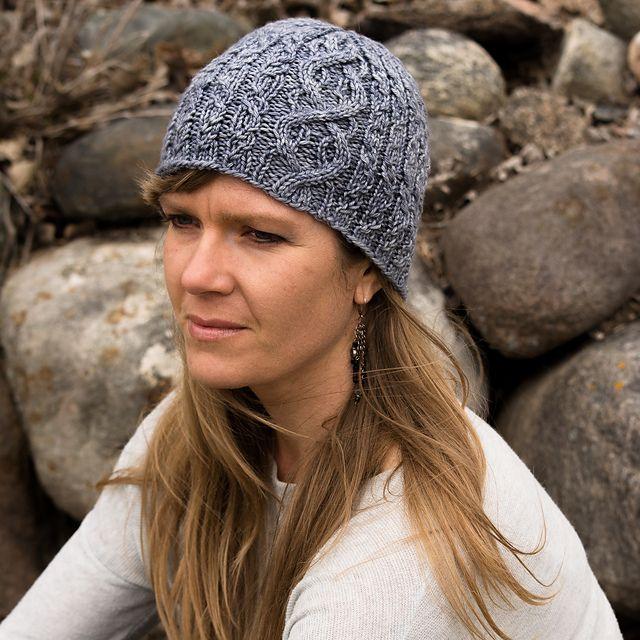 Skull Cap Women/'s Headband Clothing Accessories Stormy Swirl Beanie Hair Hat Child/'s Headband