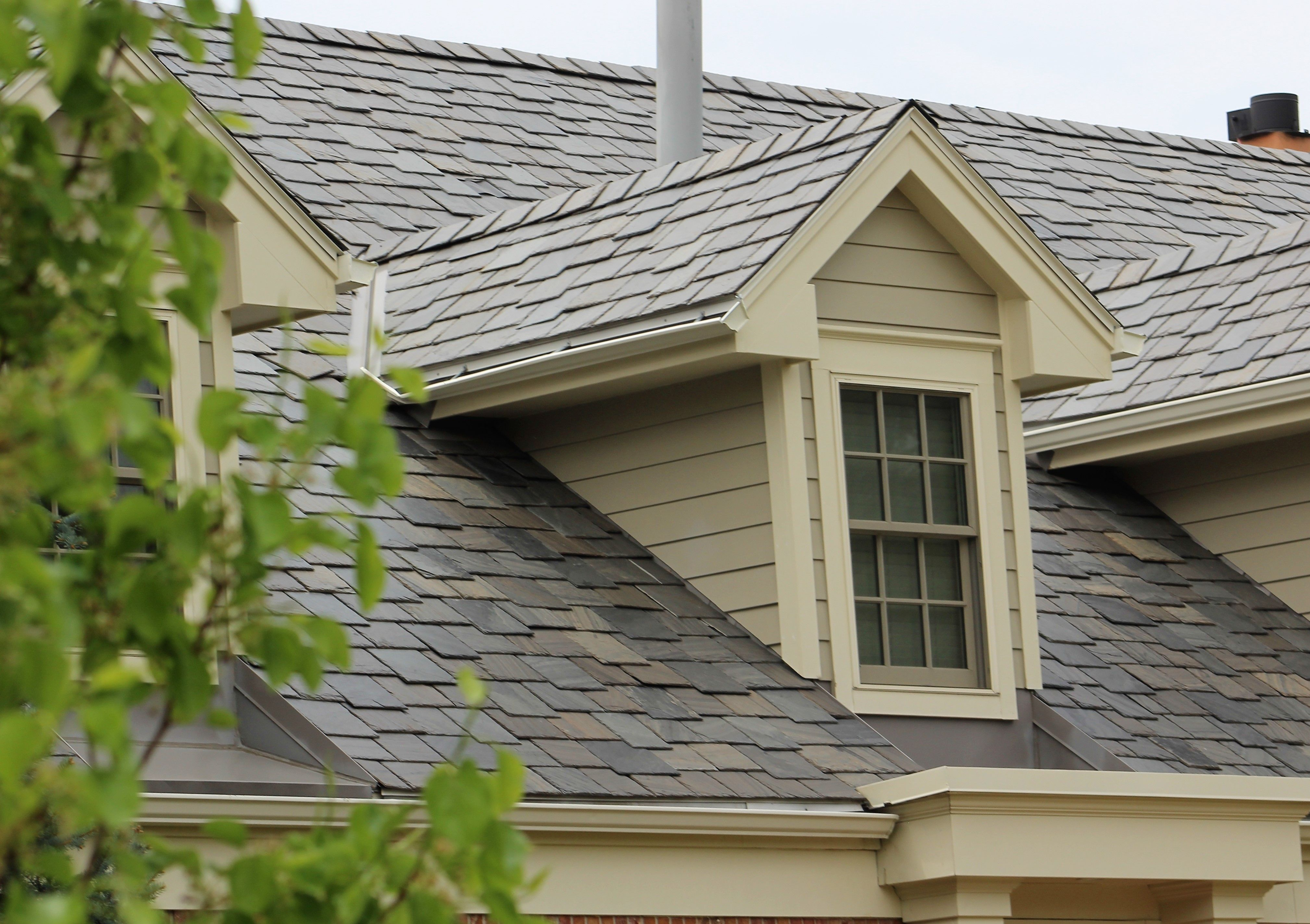Slatetec Slate Roof Roof Installation Roofing Systems