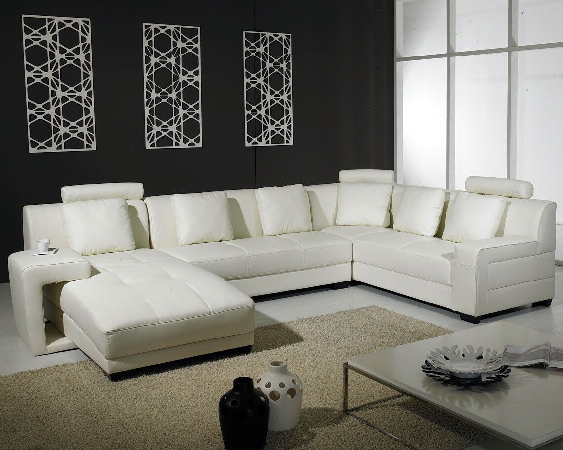 Browse A Wide Selection Of Modern Couches For Sale On SamHomeDecor.com,  Including Leather