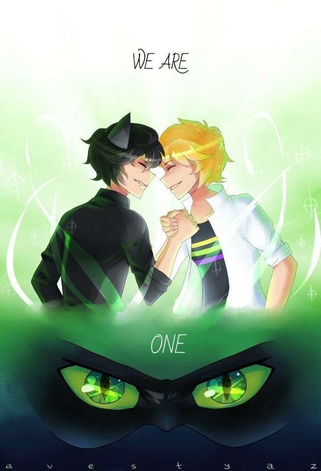 I need a fan fiction about human Plagg and Adrien