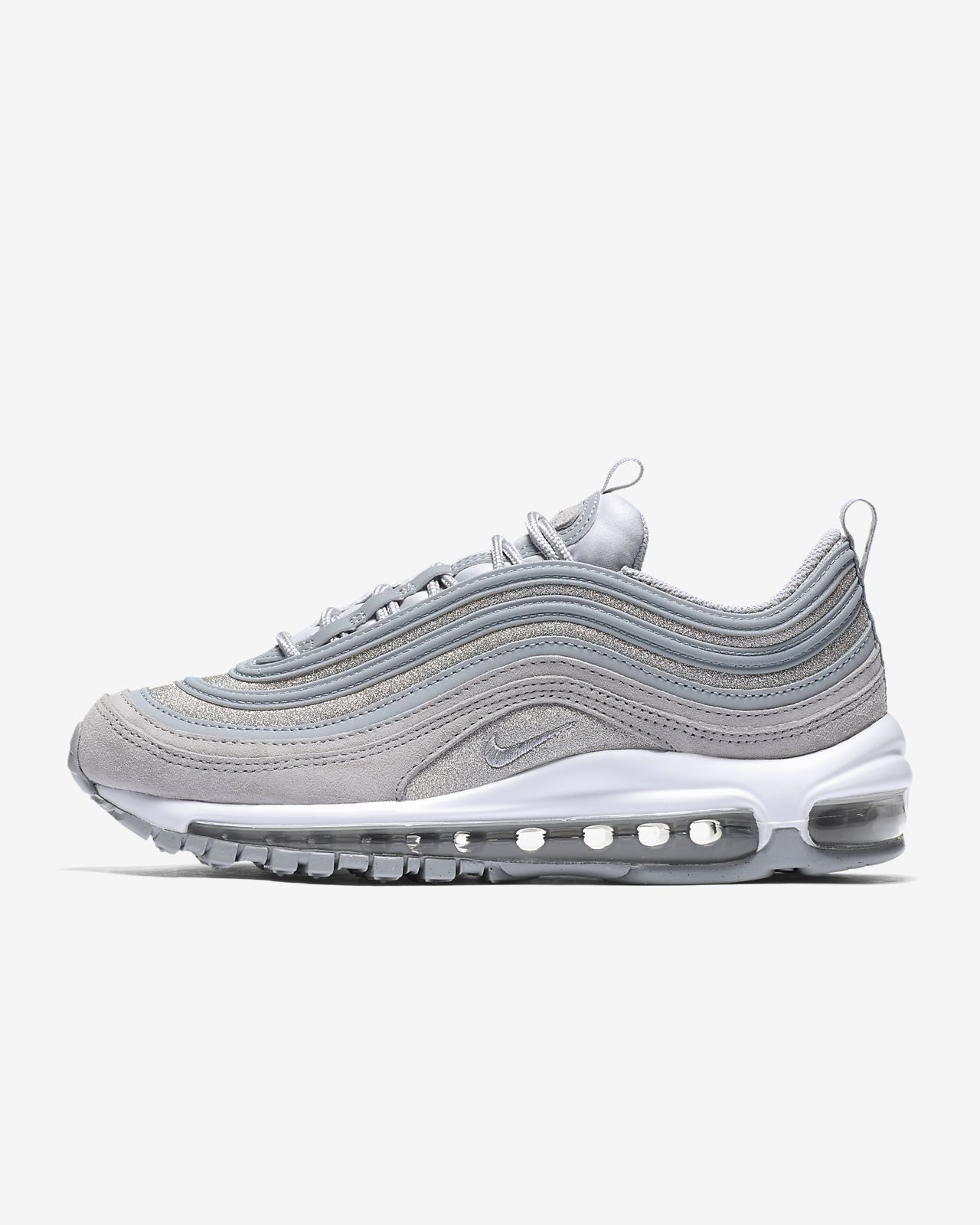 9a14da4956 Nike Air Max 97 Glitter Women's Shoe | Shoes | Nike air max, Shoes ...