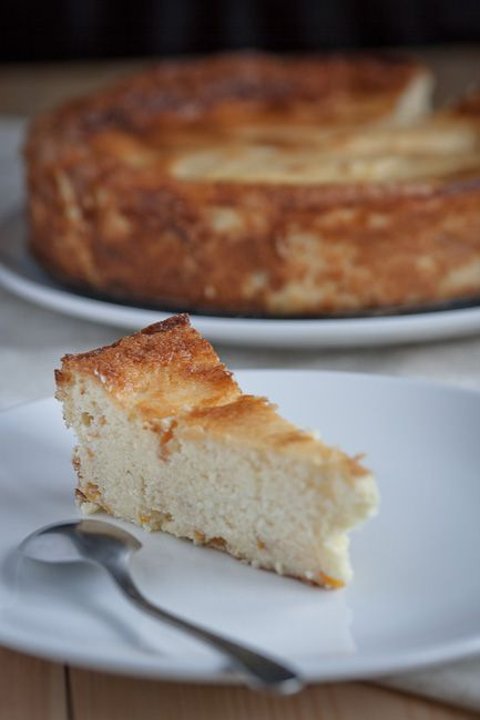 Traditional Polish Cheesecake Cheesecakes, Poland and Number - reddy küchen wien