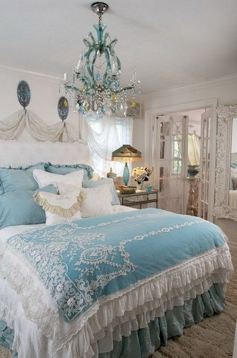 30 Amazing Shabby Chic Touches To Your Bedroom Design Bedroom
