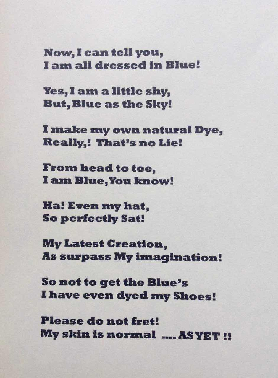 My Sir James made an amazing poem for me, thank you so much!!!!  Lovely