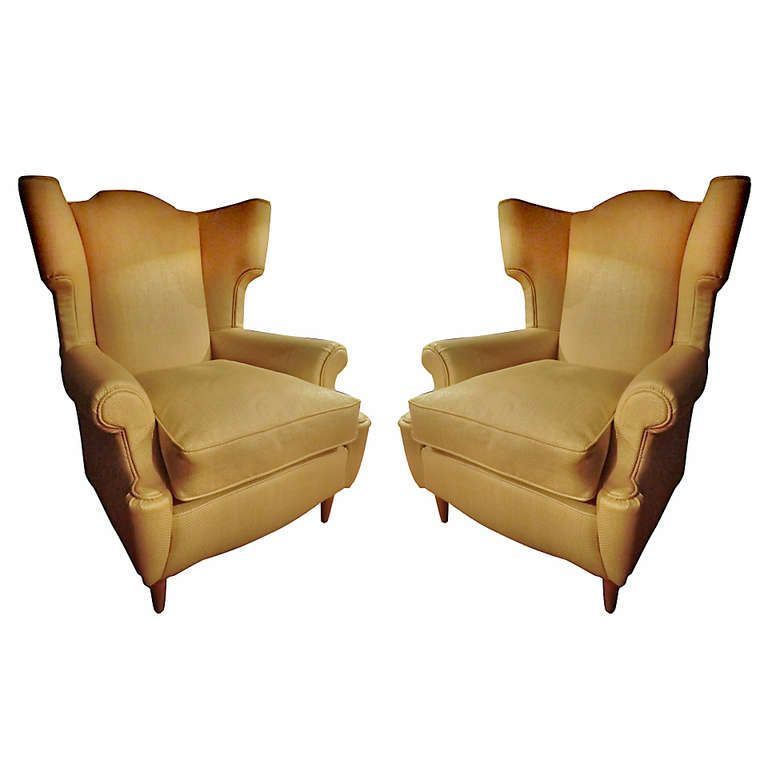 1950 S English Pair Of Armchairs Armchair Armchairs Uk