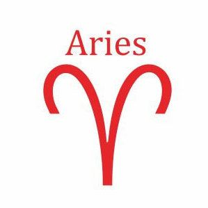 A personal favorite from my Etsy shop https://www.etsy.com/listing/482045682/aries-symbol-decal-aries-gifts-birthday